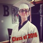 Dear Graduate: an open letter to my senior